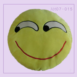 Popular Emoji Pillow Cushion with Cry pictures & photos