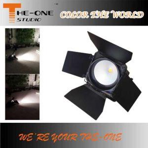 High Power 200W LED Studio COB PAR Light pictures & photos