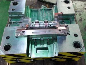 Injection Tooling Mould Mold Molding Parts pictures & photos