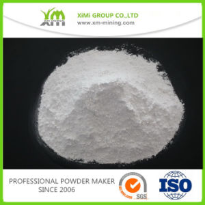 Best Quality Nano Particle Size White Talcum Powder pictures & photos