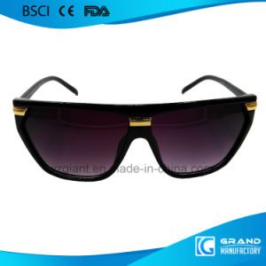 Pop Fashion Adventure Travel Manufacturer China Fake Sunglasses for Men pictures & photos