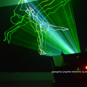 350MW RGB Animation Laser Light pictures & photos