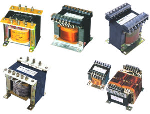 Jbk3 Machine Tool Control Transformer pictures & photos