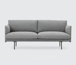 Modern Home Furniture Living Room Fabric Sofa (HC157) pictures & photos