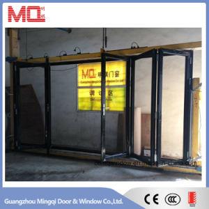 Hot Sale Aluminum Folding Sliding Door Manufacturer pictures & photos
