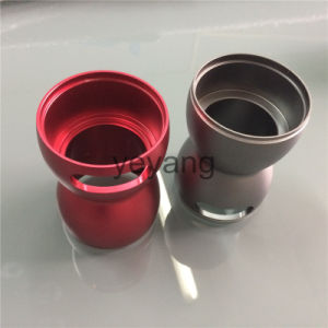CNC Turning Parts, OEM Custom Precise Aluminum Part pictures & photos