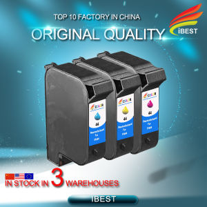 Compatible Inkjet Cartridge for HP44 51644 Cmy pictures & photos