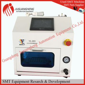 Cleaning& Drying SMT Nozzle Cleaning Machine Nozzle Cleaner Yl-893 pictures & photos