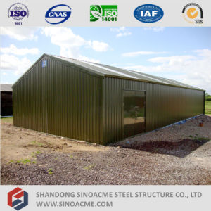 Multifunction Prefabricated Steel Structure Building pictures & photos