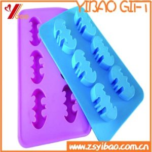 Custom Bakeware Silicone Cake Mold for Kitchenware pictures & photos