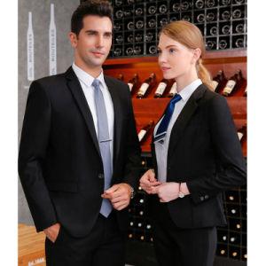 Mens Blazer Slim Fit Designs Tailor Suit Woolen Mens Blazer pictures & photos