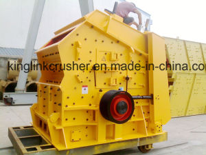 PF Series Horizontal Triditional Shaft Impact Crusher pictures & photos