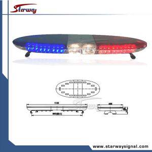 Emergency Car LED Full Lightbars / LED Light Bars (LED4200) pictures & photos