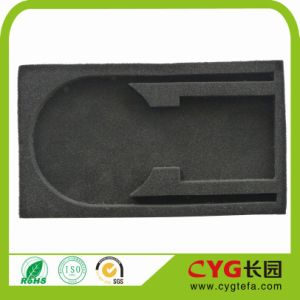 Black Thermal Conductive Foam / Shockproof Foam / Antistatic PE Foam for Packaging / ESD Foam pictures & photos
