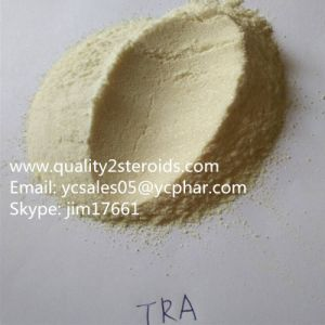 Bodybuilding Trenbolone Acetate Steroid Powder Cutting Cycle Steroids pictures & photos