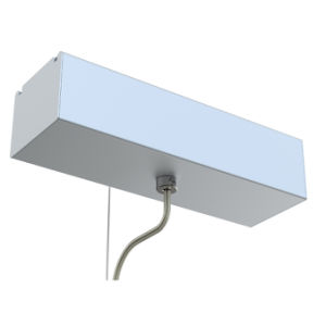 Square Suspending New Ideas LED Panel Indoor, LED Panel up Down for Commercial Lighting pictures & photos