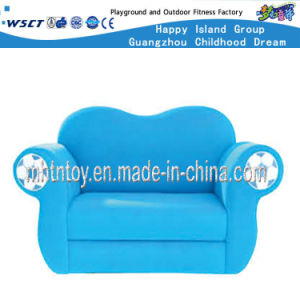 Kindergarten Furniture Children Bedroom Sofa for Sale (HF-09904) pictures & photos