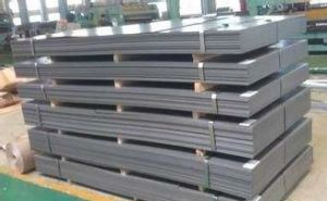 Regular Spangle Hot Dipped Galvanized Steel Sheet/Gi pictures & photos