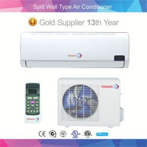Split Unit Wall Mounted Split Type Inverter Air Conditioner pictures & photos