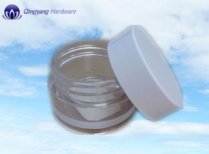 30g Plastic Pet/PETG Jar for Cosmetic Packaging pictures & photos