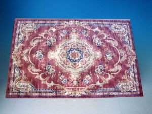 Bamboo Persian Rugs Hand Knotted Traditional Rugs pictures & photos