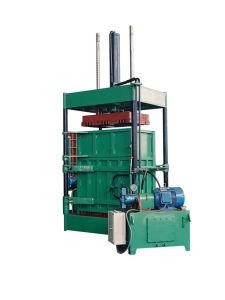 Y82-200 Hydraulic Vertical Baler Press Machine pictures & photos