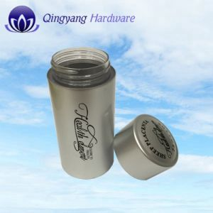 Aluminum Plastic Capsule Bottle Factory Directly pictures & photos