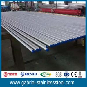 SUS 430 12 Inch Stainless Steel Seamless Pipe Sizes List pictures & photos