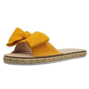 New York Straw Sandals Women′s Idalah Espadrille Sandal pictures & photos