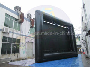 Inflatable Outdoor Screen, Movie Screen with Theater pictures & photos