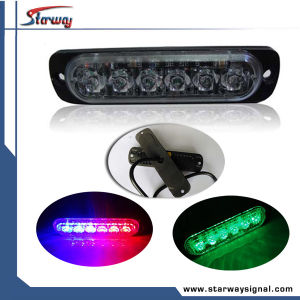 Warning LED Grille Surface Mounts (LED216E) pictures & photos