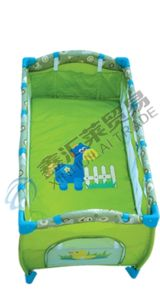 Multi-Function/Second Layer Baby Playpen pictures & photos
