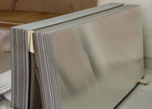 201 Stainless Steel Sheet Price for Building Metal Material