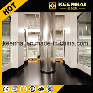 Decortaive Stainless Steel Column Cladding for Structural Pillar pictures & photos