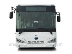Midibus, Micro City Bus, Mini Bus, City Bus, 7.7m, City Bus (SLK6779) pictures & photos