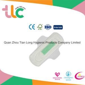 Feminine Towels Sanitary Pad Women Brands Manufacturer in China