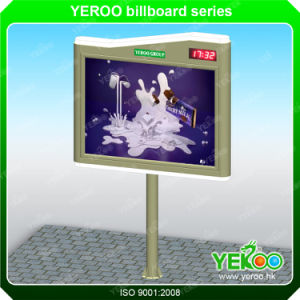 Customized Yeroo Factory 2016 New Design Advertising Billboard pictures & photos
