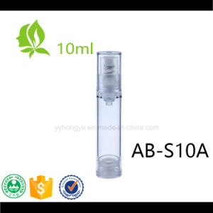 10ml Fine Mist Spray Airless Bottle pictures & photos