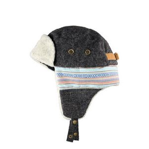 Children′s Winter Trapper Hat pictures & photos