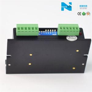 High Subdivision Low Noise Stepper Driver for Cutting Machine pictures & photos
