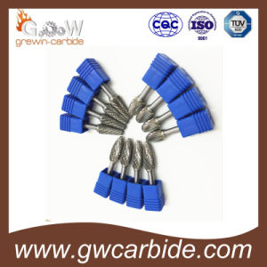 Tungsten Carbide Rotary Burrs for Cutting pictures & photos