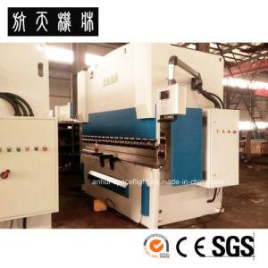 WC67 63T/3200 Hydraulic press brake machine/parallel tandem press brake
