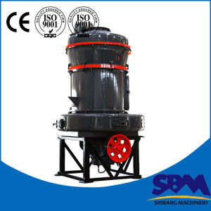 High Quality Mining Plant Kaolin Mill pictures & photos