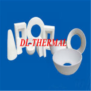 Most Popular&High Quality Thermal Printing Paper Thermal Insulation Ceramic Fiber Paper pictures & photos