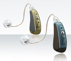 Optimum30 Ric / Bte Good Price Bluetooth Digital Hearing Aids pictures & photos