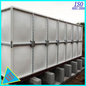Modular GRP FRP SMC Water Storage Tank pictures & photos