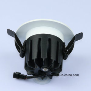 Driver UL Listed Recessed Mini COB LED Downlight pictures & photos