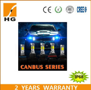 Manufacturer High Low Beam LED Headlight Bulb for Car pictures & photos