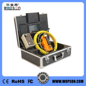 Underground Inspection 7inch Monitor Underwater Video Camera pictures & photos