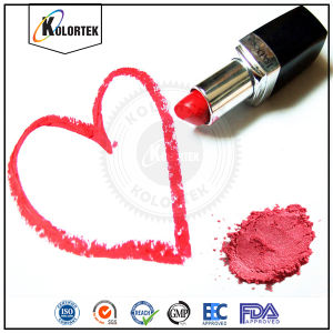 Popular Cosmetic Pearl Pigment Supplier pictures & photos